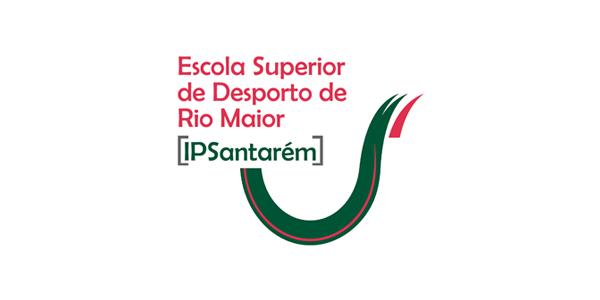 escola superior de desporto de rio maior, istituto politécnico de santarém